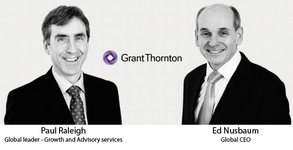 Paul Raleigh and Ed Nusbaum - Grant Thornton