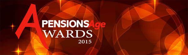 Pensions Age Awards