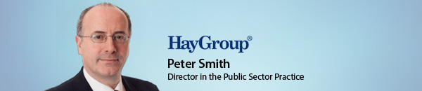Peter Smith - Hay Group