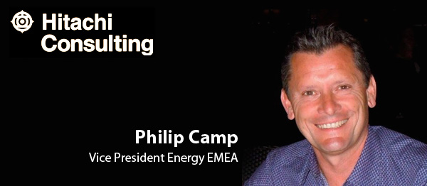 Philip Camp - Hitachi Consulting