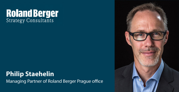 Philip Staehelin - Roland Berger