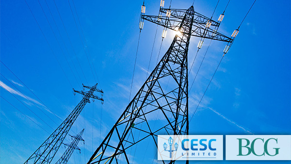 Power lines - CESC and BCG