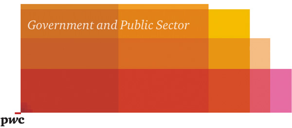 PwC - Government and Public Sector