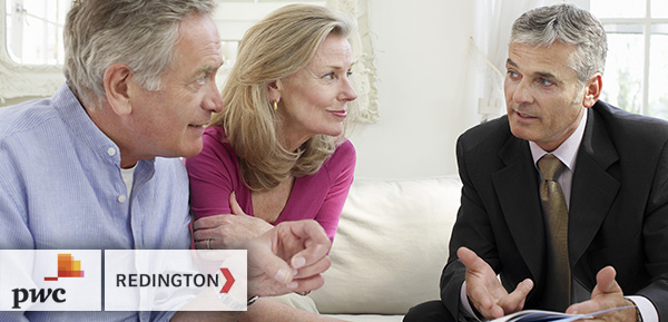 PwC forms alliance with Redington