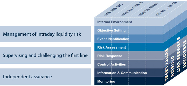 RIGHT COSO II Enterprise Risk Management Model