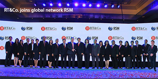 RSM expands footprint with RTCo
