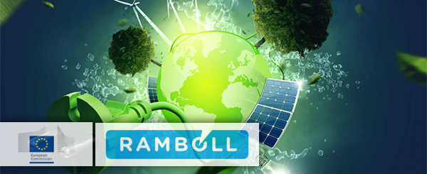 Ramboll wins EU framework contract for energy