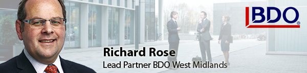 Richard Rose - BDO