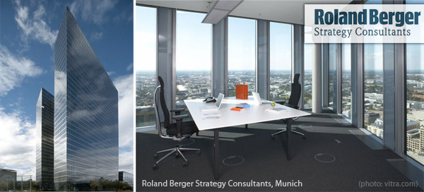 Roland Berger - Munich