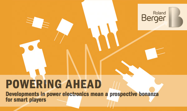 Roland Berger - Powering Ahead