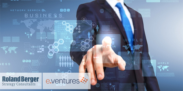 Roland Berger partners with venture firm e.ventures