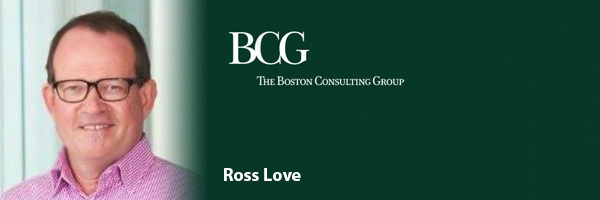 Ross love, BCG