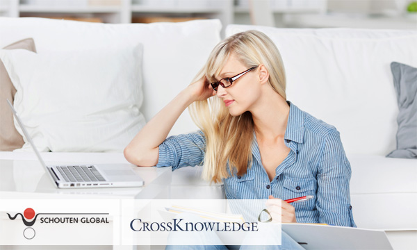 Schouten Global and CrossKnowledge join forces