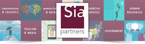 Sia partners banner