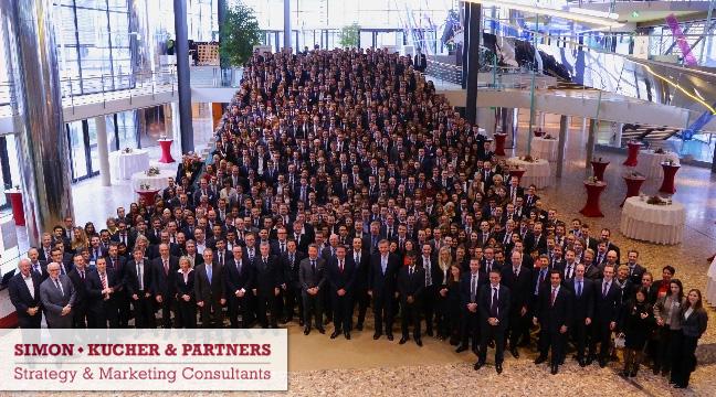 Simon Kucher Partners Opens Office In Copenhagen
