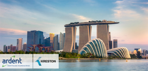 Singapore based Ardent Associates joins Kreston network