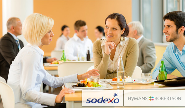 Sodexo hires Hymans Robertson for pensions advice