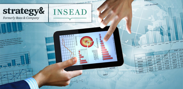 Strategy& and INSEAD - Analytics research