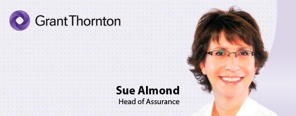 Sue Almond - Grant Thornton