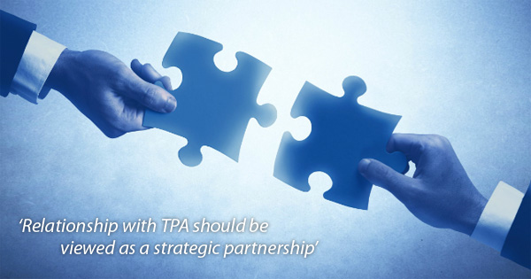 TPA - Strategic Partnership