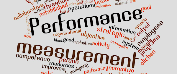 Tagcloud for Performance measurement