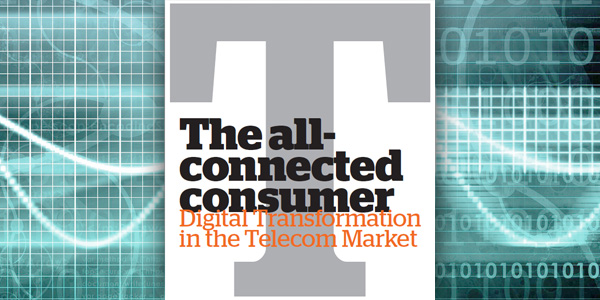 The allconnected consumer - Atos Consulting