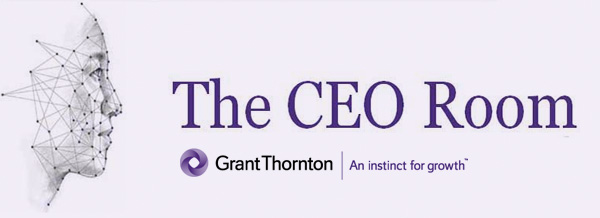 The CEO Room - Grant Thornton
