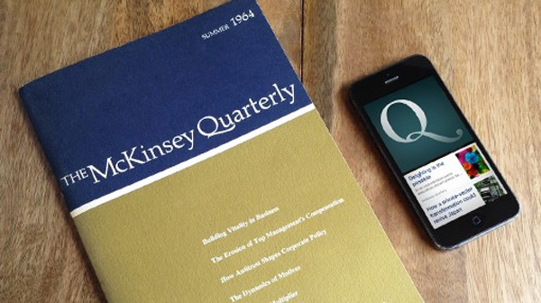The McKinsey Quaterly
