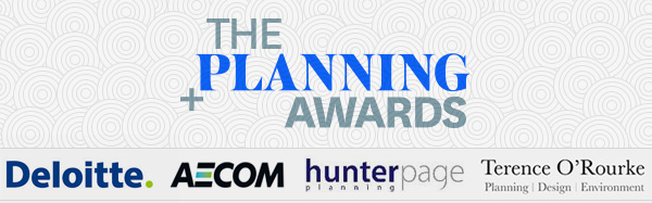 The Planning Awards