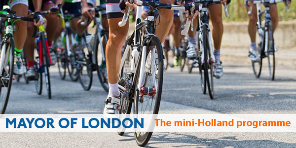 The mini-Holland programme
