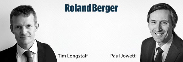 Tim Longstaff & Paul Jowett, Roland Berger