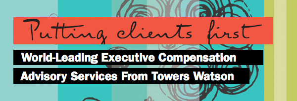 Towers Watson - Putting Clients First