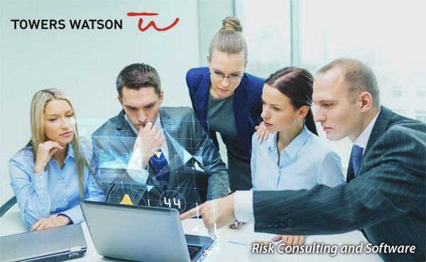 Towers Watson - Risk Consulting and Software