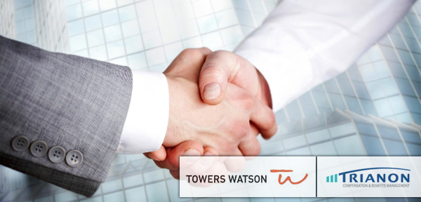 Towers Watson partners with Trianon