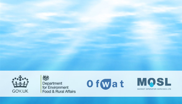 UK Government Water Act 2014