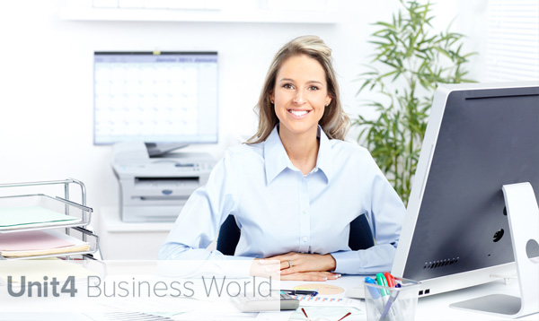 Unit4 Business World