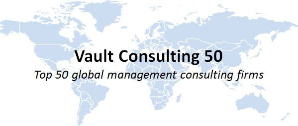 Vault Consulting 50