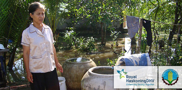 Vietnam awards HaskoningDHV drinking water contract