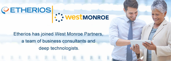 West Monroe Partners buys Etherios
