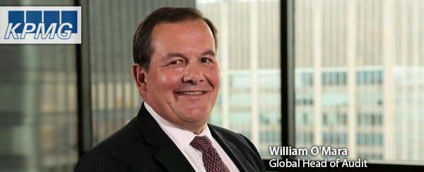 William O Mara, KPMG