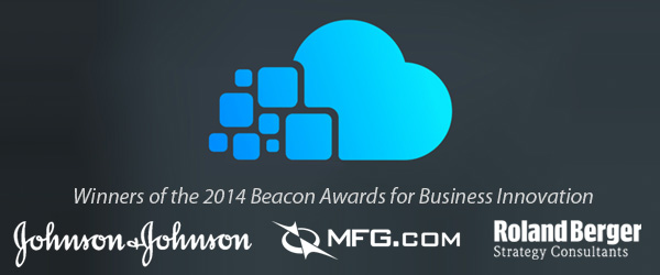 Winners - Beacon Awards for Business Innovation