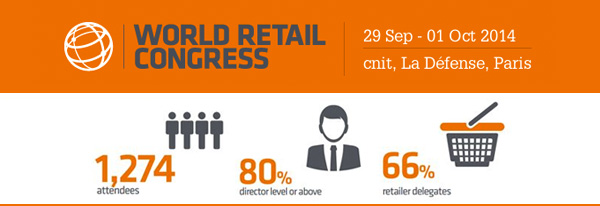 World Retail Congress 2014