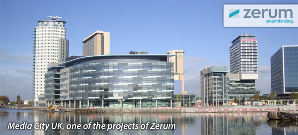 Zerum - Media City UK