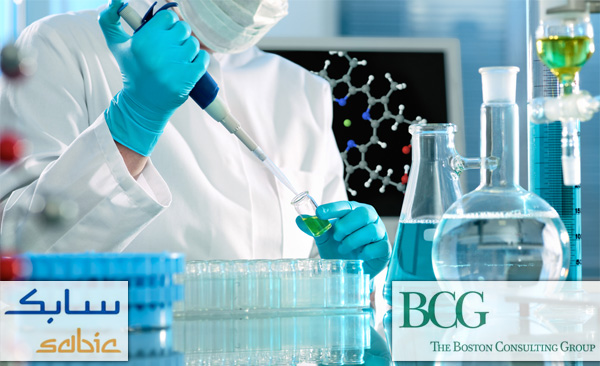 Sabic receives BCG 2013 Global Challengers Award