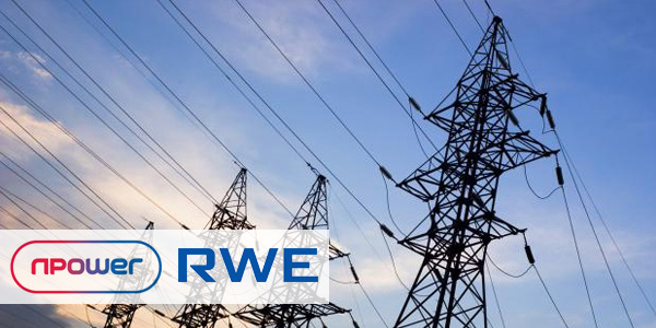 npower and RWE Group