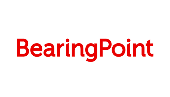 Consulting firm in the UK: BearingPoint