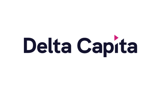 Consulting firm in the UK: Delta Capita