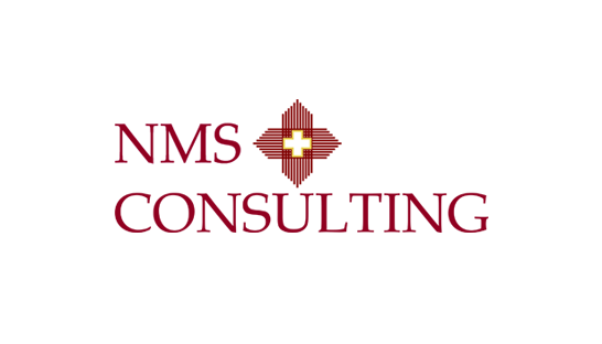 Consulting firm in the UK: NMS Consulting